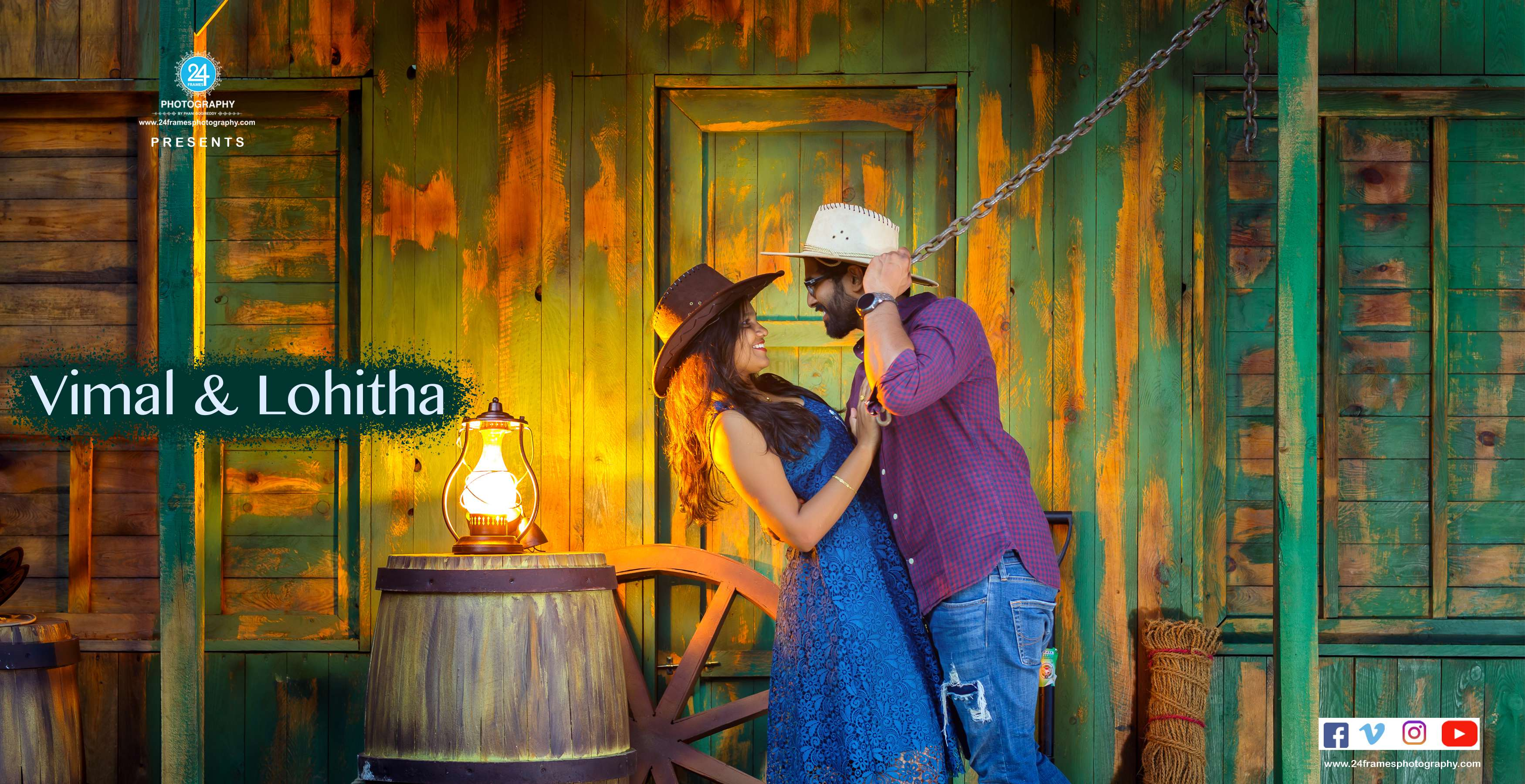 Soul Struck {Adarsh & Harsha}